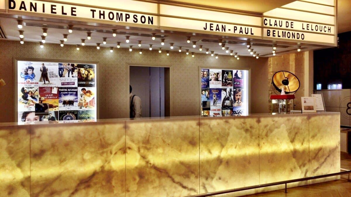À l'hôtel 123Sébastopol, la star c'est vous !